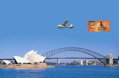 Foire de Lure Sydney