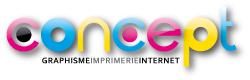 Logo Concept Impression