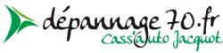 Logo Dépannage 70