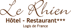 Logo Le Rhien